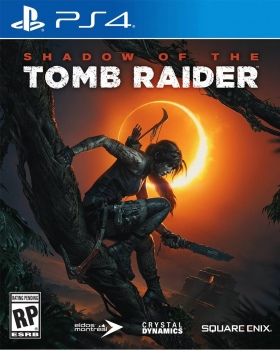 Shadow of tomb rider