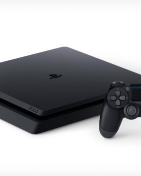 Sony PS4 Slim 1T
